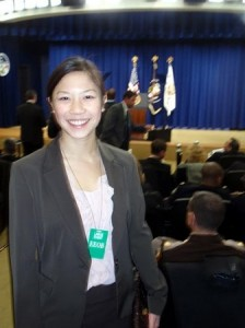 Jennifer Ngai  Equal Justice/AmeriCorps Fellow