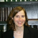 Julie Becker, Supervising Attorney