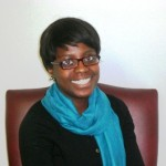 Wemi Peters, Staff Attorney