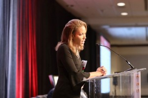 """""""The Generous Associates Campaign is a truly grassroots fundraising at its best."""" - 2017 Dinner Co-Chair Jonice Gray Tucker of BuckleySandler LLP"""